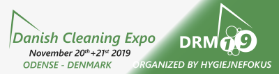 Danish Cleaning Expo welcomes International Exhibitors